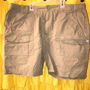 Magellan Cargo Shorts